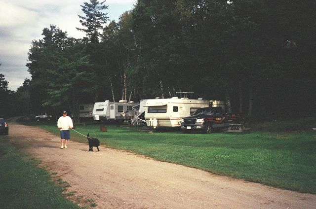 campground